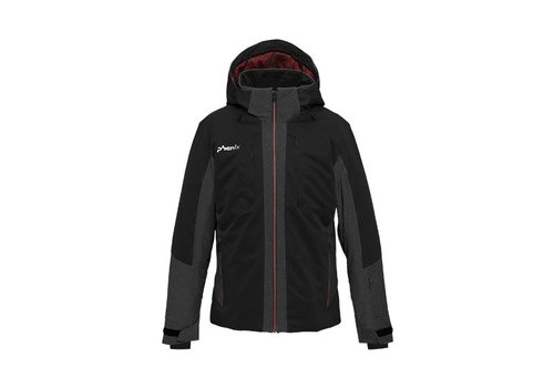 PHENIX PHENIX NISEKO JACKET BK-BLACK