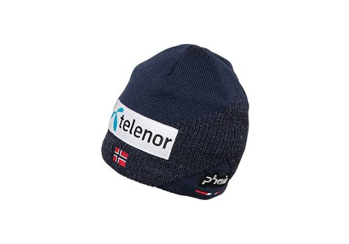 PHENIX PHENIX NORWAY ALPINE TEAM BEANIE DN1-DARK NAVY
