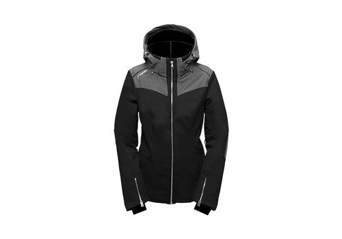 PHENIX PHENIX KITAMI JACKET BK-BLACK
