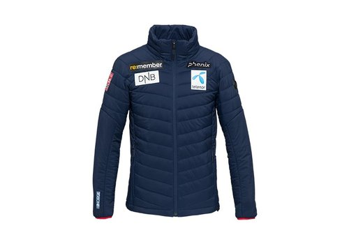 PHENIX PHENIX NORWAY ALPINE TEAM INSULATION JK DN1-DARK NAVY