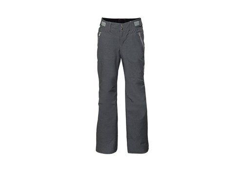 PHENIX PHENIX CHITOSE PANTS HEGR-HEATHER GREY