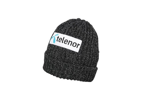 PHENIX PHENIX NORWAY TRANSIT BEANIE BK1-BLACK
