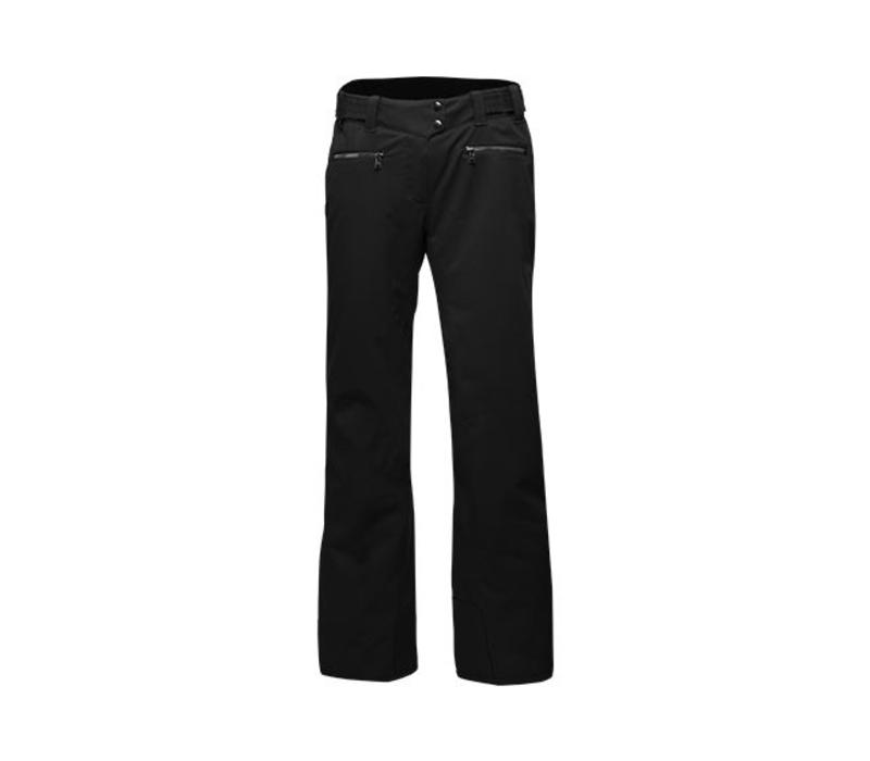 PHENIX TEINE SLIM PANTS BK-BLACK