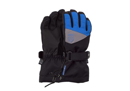 POW ASCEND GLOVE BLACK