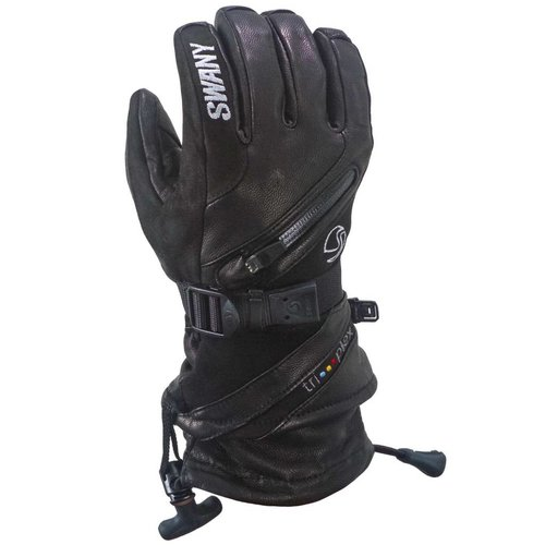 Swany SWANY LADIES X-CELL GLOVE-BK *Final Sale*
