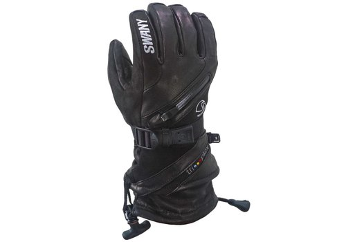 SWANY SWANY MENS X-CELL GLOVE-BK