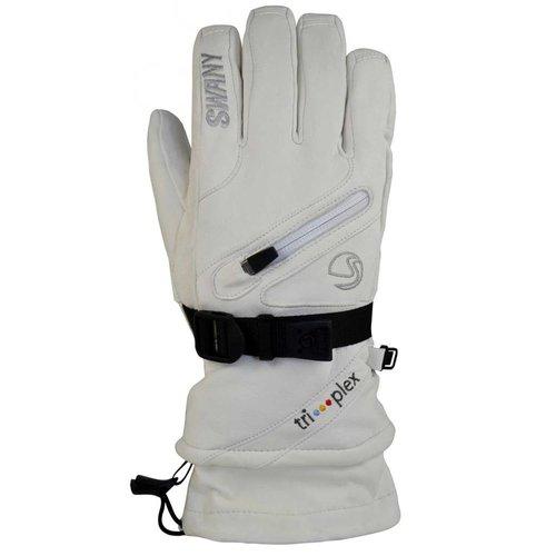 SWANY Swany Womens X-Cell II Glove White -100 *Final Sale*