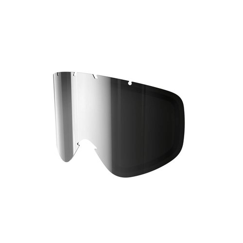 POC POC IRIS STRIPS (S) SPARE LENS - bronze/silver mirror