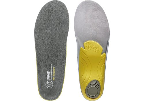 SIDAS SIDAS WINTER 3D INSOLES (19/20)