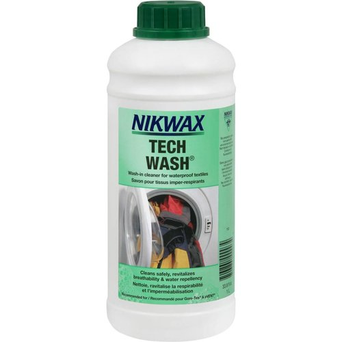 NIKWAX NIKWAX TECH WASH 1L