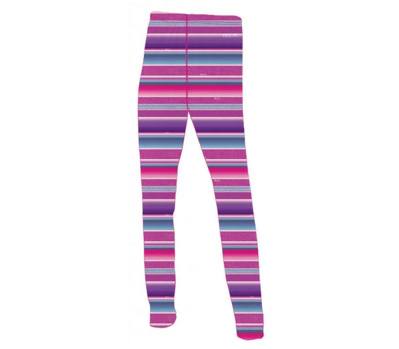 Bula Kids Printed Pant Mexican Pink -Mexipin (17/18)