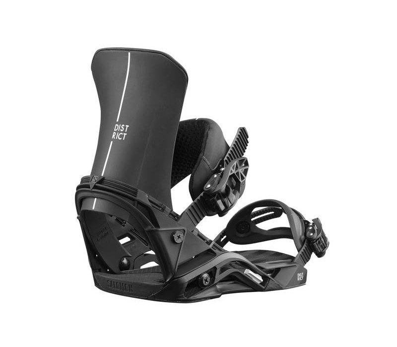 SALOMON DISTRICT BLACK