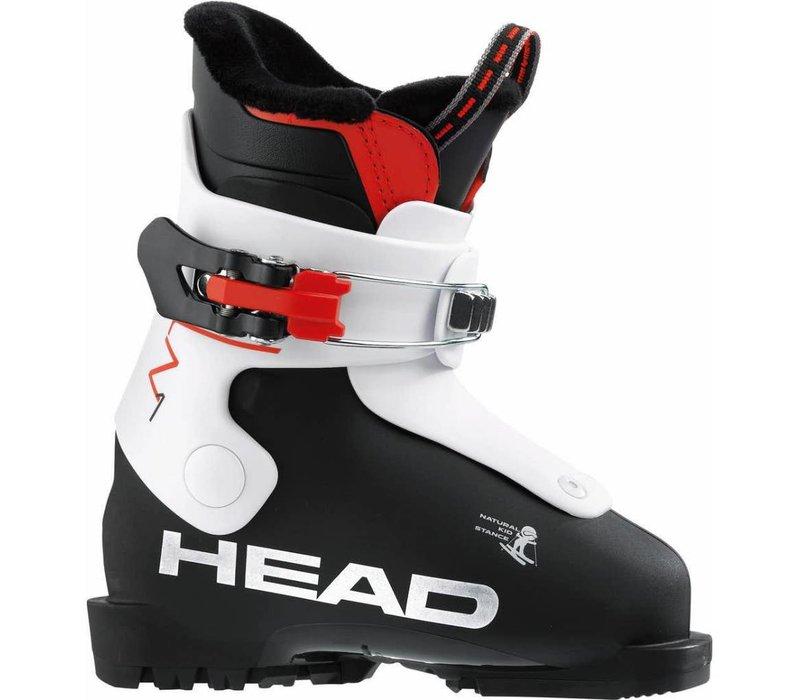 HEAD Z1 BLACK / WHITE