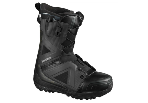 SALOMON SALOMON HI FI BLACK (19/20)