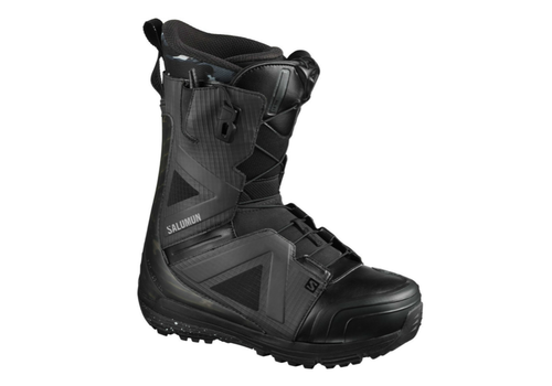 SALOMON SALOMON HI FI WIDE BLACK (19/20)