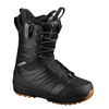 SALOMON SALOMON SYNAPSE WIDE JP BLACK (19/20)