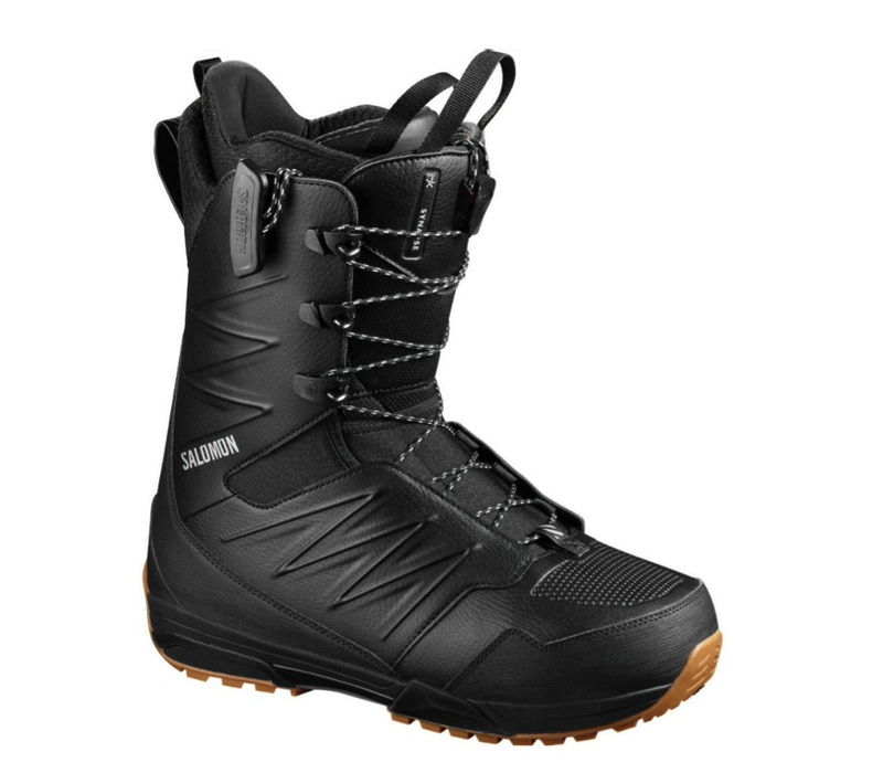 SALOMON SYNAPSE WIDE JP BLACK (19/20)