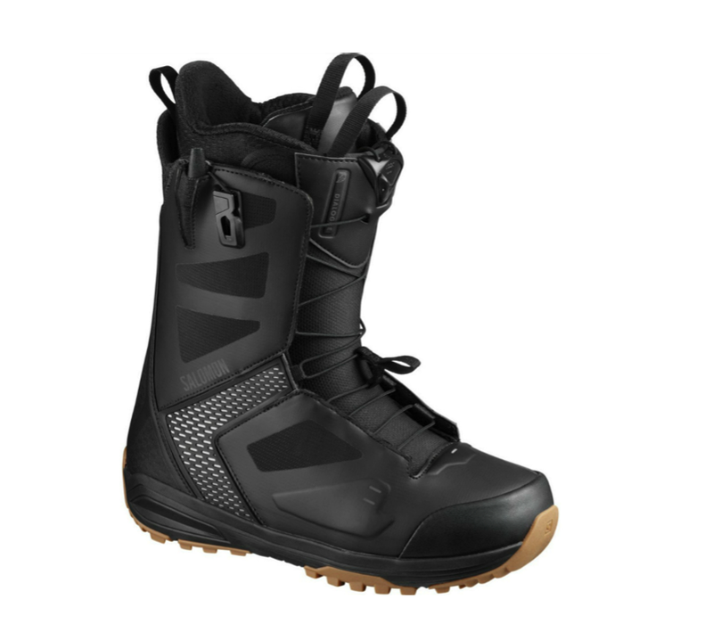 SALOMON DIALOGUE BLACK (19/20)