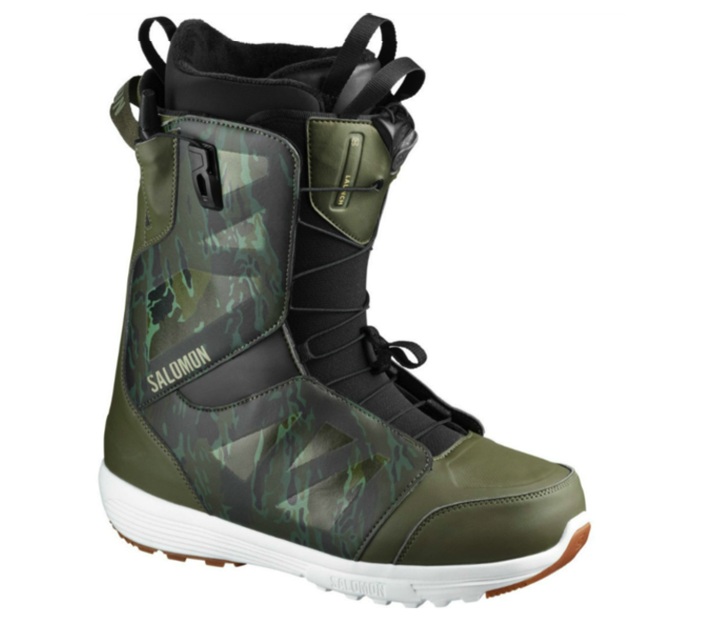 SALOMON LAUNCH CAMO (19/20)