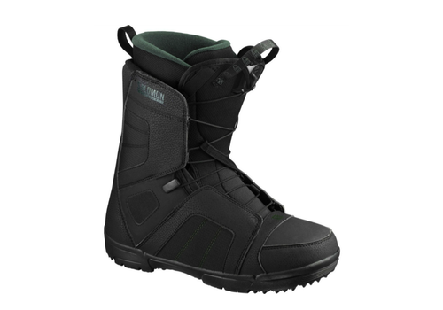 SALOMON SALOMON TITAN BLACK (19/20)