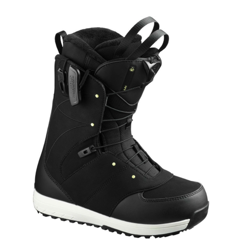 SALOMON SALOMON IVY BLACK (19/20)