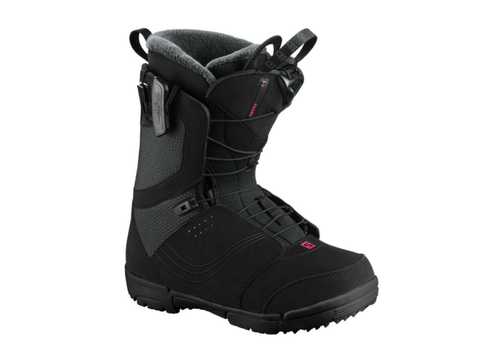 SALOMON SALOMON PEARL BLACK (19/20)