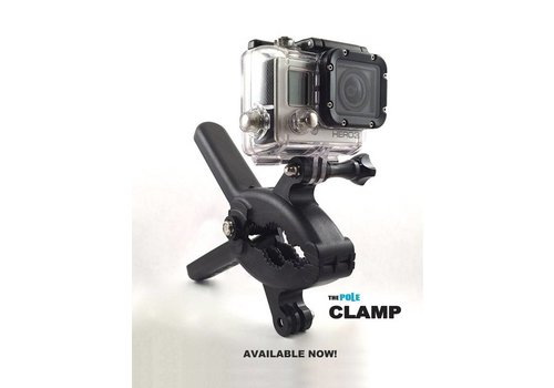 GO MOUNT THE GOCLAMP
