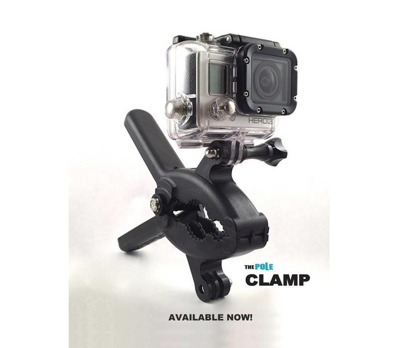 THE GOCLAMP
