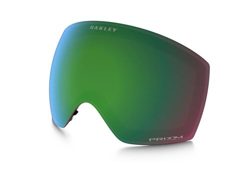 OAKLEY OAKLEY Flight Deck Replacement Lens Prizm Jade Irid.
