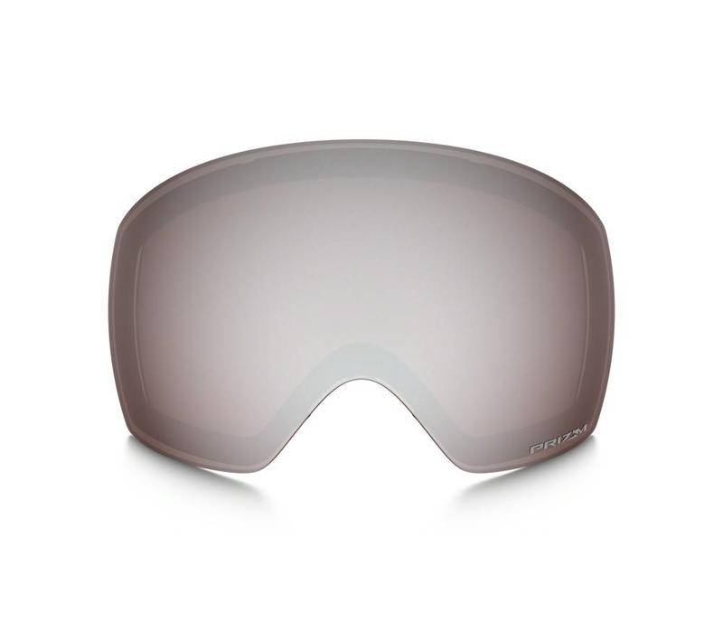 OAKLEY Flight Deck Replacement Lens Prizm Black Irid.