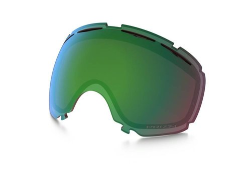 OAKLEY OAKLEY Canopy Replacement Lens Prizm Jade Irid