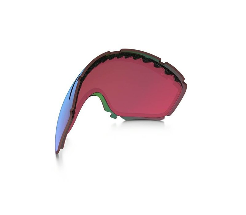 OAKLEY Canopy Replacement Lens Prizm Jade Irid