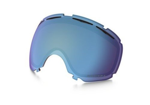 OAKLEY OAKLEY Canopy Replacement Lens Prizm Sapphire Irid