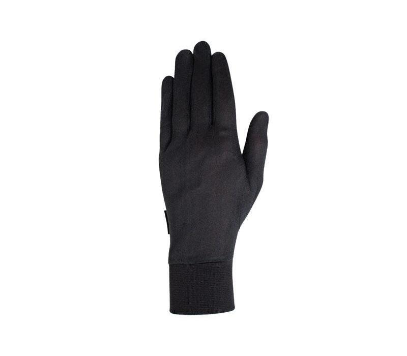 Auclair Silk Ladies' Liner Glove 0000 (15/16)