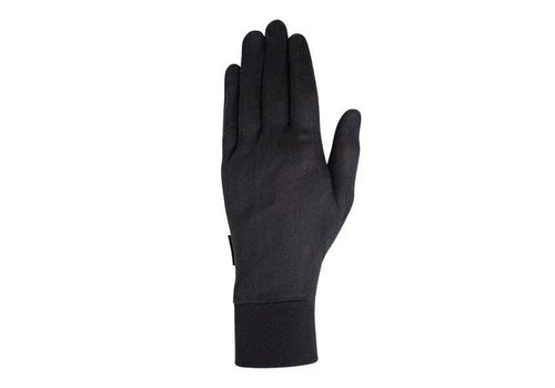 AUCLAIR Auclair Silk Ladies' Liner Glove 8005 (15/16)