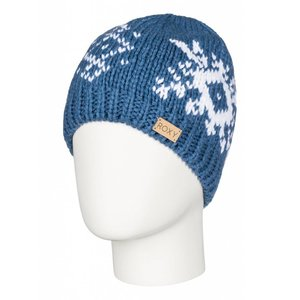 ROXY Roxy Wisp Beanie Ensign Blue-BRD0 (15/16) *Final Sale*