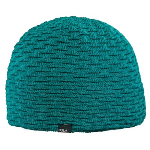 BULA Bula Chicago Beanie -Cobalt (15/16) *Final Sale*