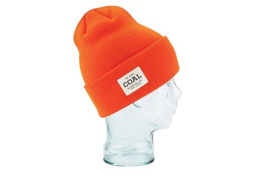 COAL Coal The Uniform - Orange -7 (15/16)
