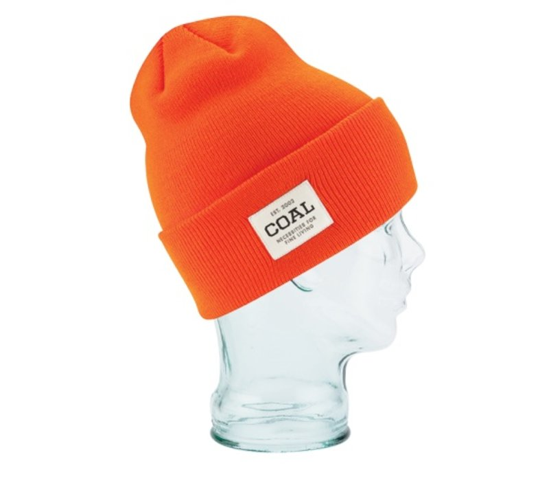 Coal The Uniform - Orange -7 (15/16)