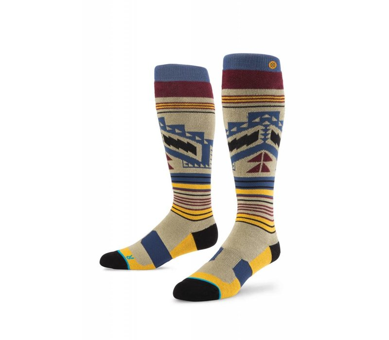 Instance Kids Gorgonio Sock -Navy (15/16)