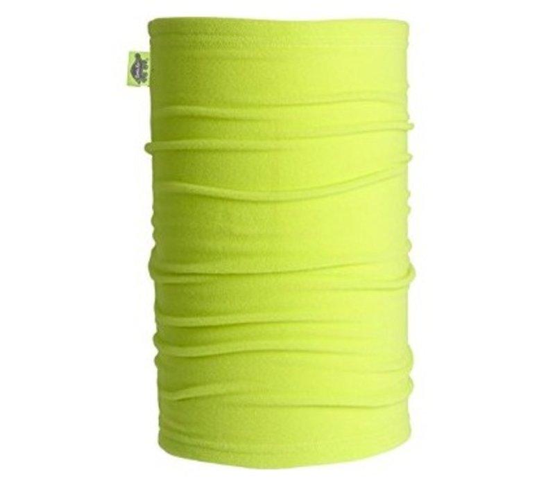 Turtle Fur Micro Fur: Turtle Tube Phosphorescent Green -965