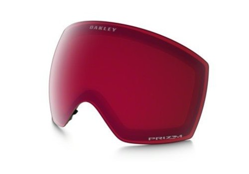 OAKLEY Oakley Flight Deck Replacment Lens - Prizm Rose