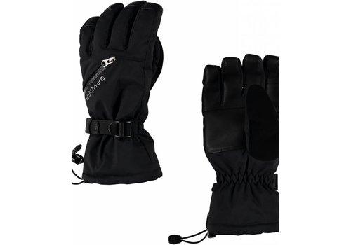 SPYDER Spyder Womens Vital Gore Tex Conduct Ski Glove Black -001 (16/17)