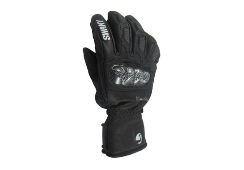 SWANY Swany Mens Light Speed Glove Bk - (16/17)