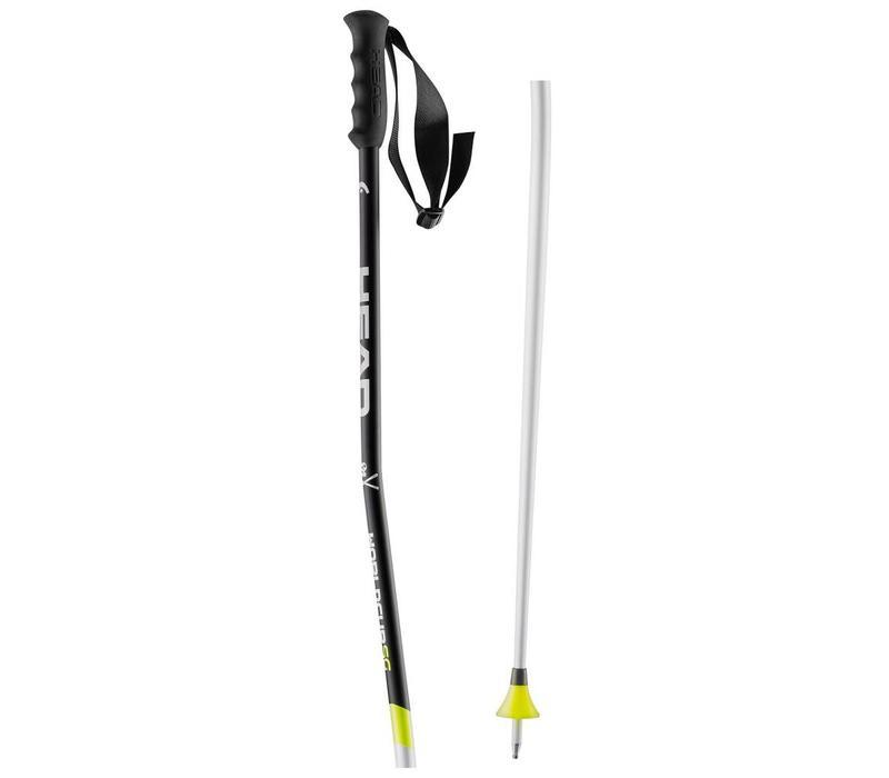 Head WC Super G Race Ski Pole