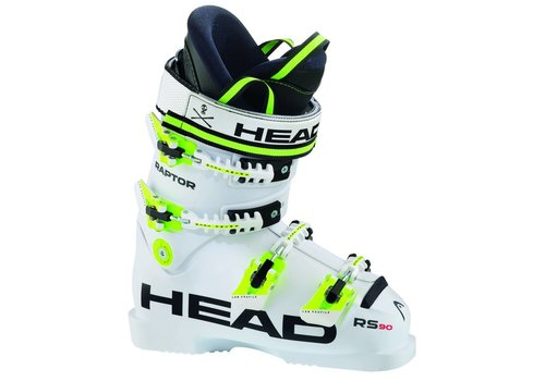HEAD Head Jr Raptor 90 RS Ski Boot