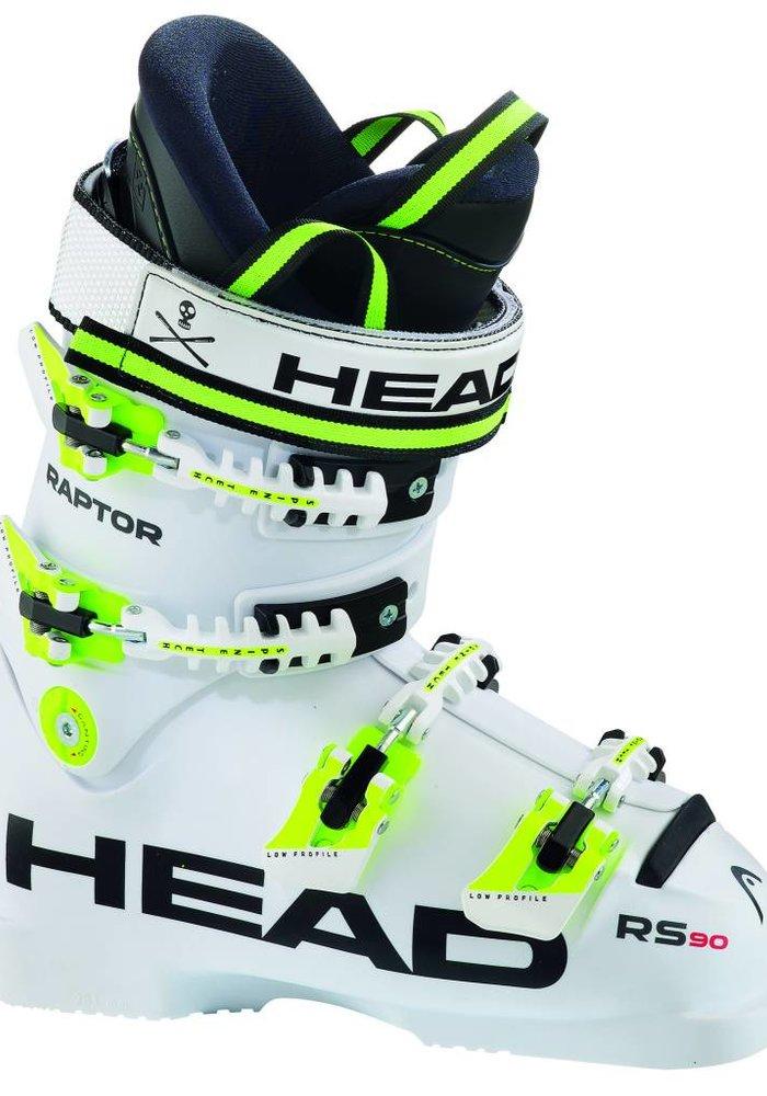 Head Jr Raptor 90 RS Ski Boot