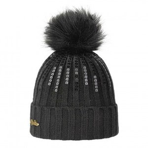 BREKKA Brekka Rill Eco Pon Hat -Blk (16/17) O/S