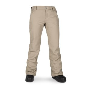 VOLCOM VOLCOM FROCHICKIE INS PANT (19/20) SAND BROWN-SND