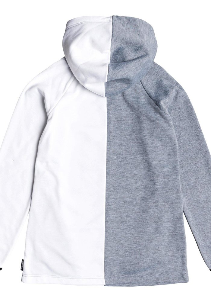DC SALEM TOP (19/20) NEUTRAL GRAY HEATHER-SKPH